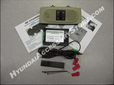 http://www.hyundaiaccessorystore.com/Hyundai_Tucson_Bluetooth_Kit.html