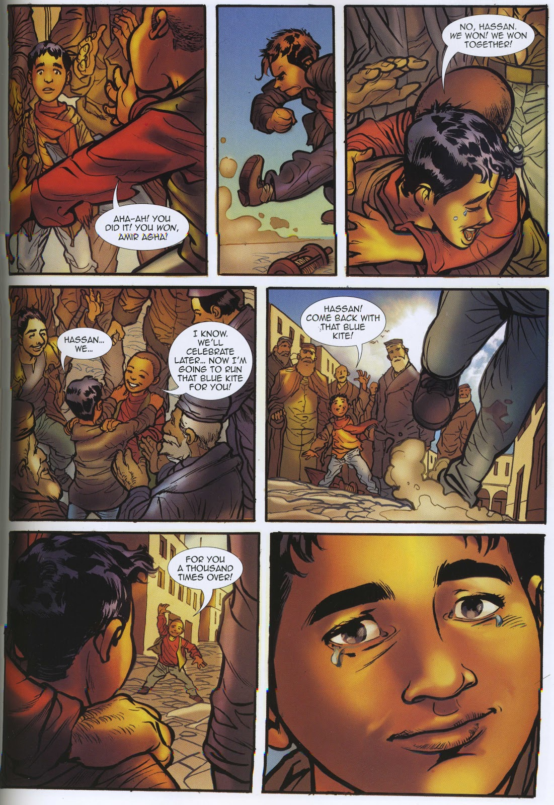 really good reading the kite runner graphic novel review the kite runner graphic novel review hosseini khaled