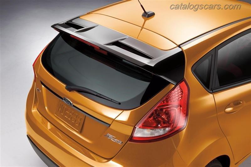 صور سيارة فورد فييستا 2014 - اجمل خلفيات صور عربية فورد فييستا 2014 -Ford Fiesta Photos Ford-Fiesta-2012-800x600-wallpaper-02.jpg