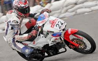 motor beat fi road race
