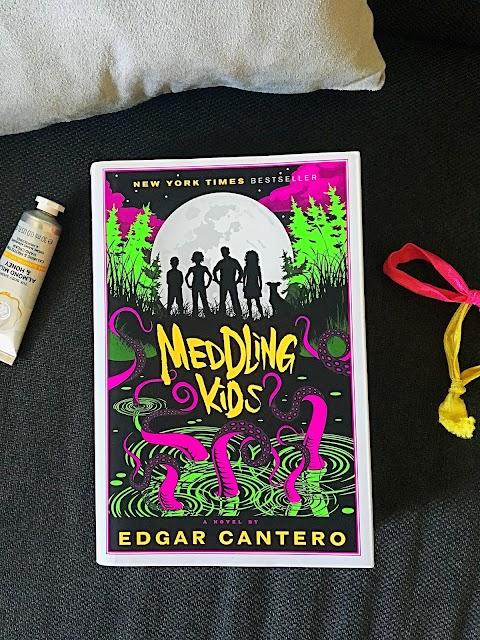 Meddling Kids | Review