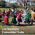 Los Naranjos homenajearan a la Madre Tierra Pachamama