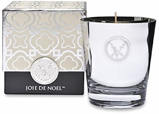best holiday scented candles votivo joie de noel