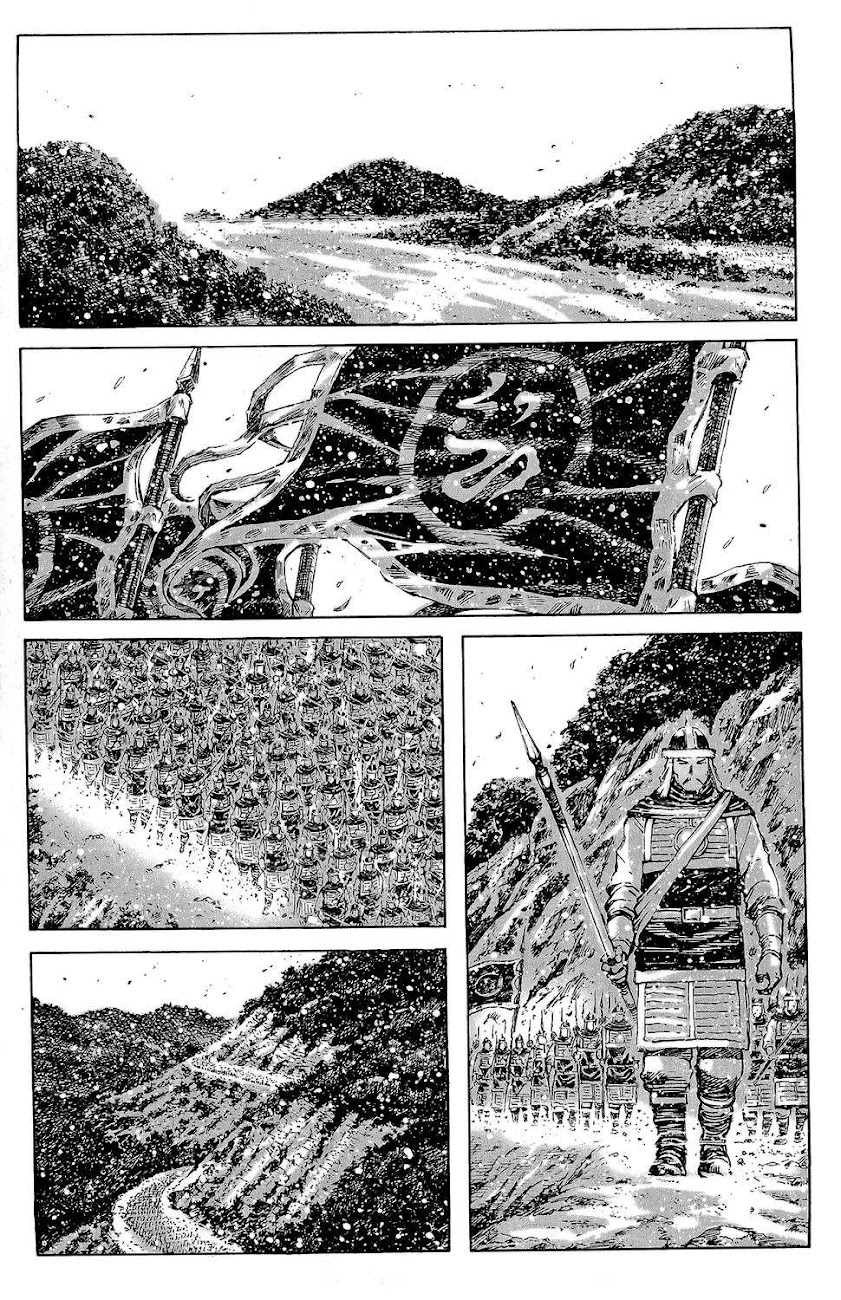 Hỏa phụng liêu nguyên Chương 359: Bạt thứ tại huyền [Remake] trang 1