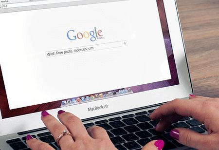 Google Rank Keyword
