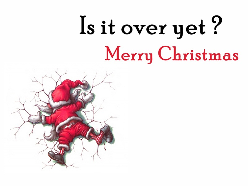 Hilarious Christmas Funny Quotes