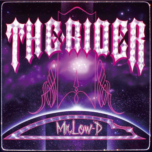 [Album] Mr.Low-D – THE RIDER (2016.04.06/MP3/RAR)