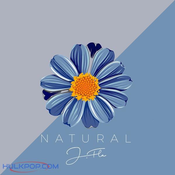J.Fla – Natural (ITUNES MATCH AAC M4A)