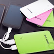 Cell Phone Portable Charger
