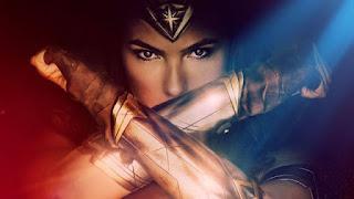 wonder woman: nuevo trailer internacional