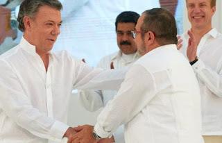 Colombia. Las alternativas del presidente Santos para salvar el proceso de paz