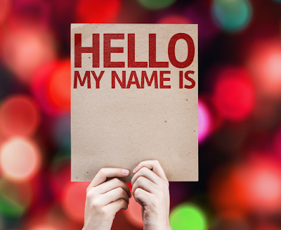 Tips to choose a good Blog Name
