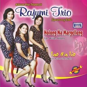 Rajumi Trio - Holong Namargelleng (Full Album)