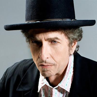 Nem de Direita, nem de Esquerda; é Bob Dylan