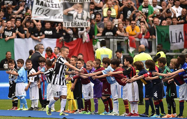 """Giovinco: """"Samo jedna stvar je bitna u Juventusu. Pobjedi!"""""""