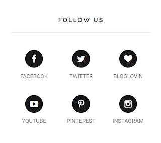 Nak Naikkan Followers Di Sosial Media