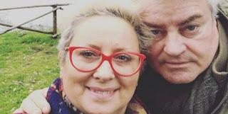 Carolyn Smith figli e marito