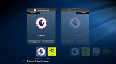 PES 2013 P-PES Patch Update Season 2016/2017