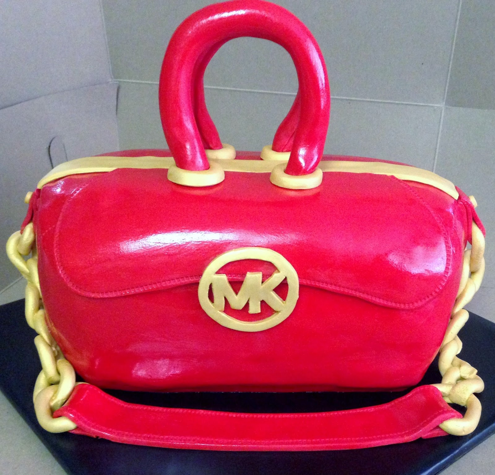 Cakes By Mindy Michael Kors Purse Cake 10 Quot