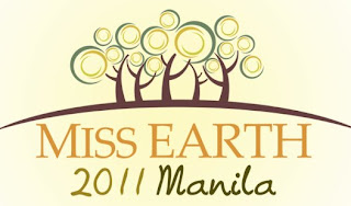 Miss Earth 2011 winners crowned in manila, Miss Earth Pageant