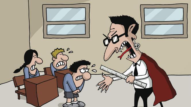 Contoh Analisa Kasus Pelanggaran Ham Guru Main Pukul Siswa Sd Home Business