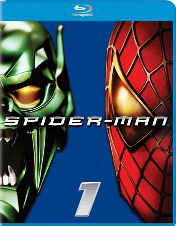 Spiderman 2002 Dual Audio Hindi Bluray Download