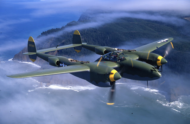 P-38 worldwartwo.filminspector.com color