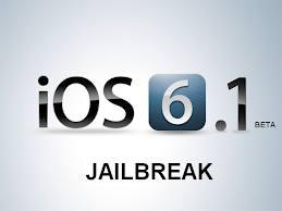 Jailbreak ios 6.1 iPhone 5