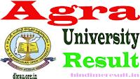 dbrau.org.in UG/PG Result