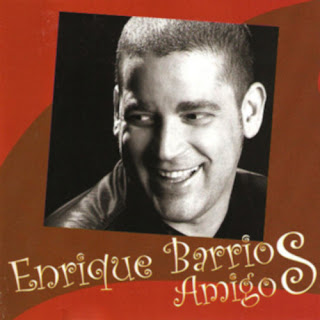 enrique barrios amigos