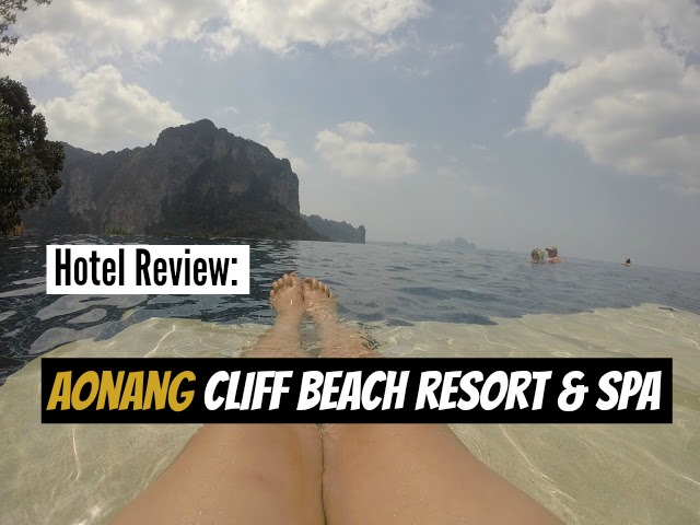 Hotel Review Aonang Cliff Beach Resort Spa