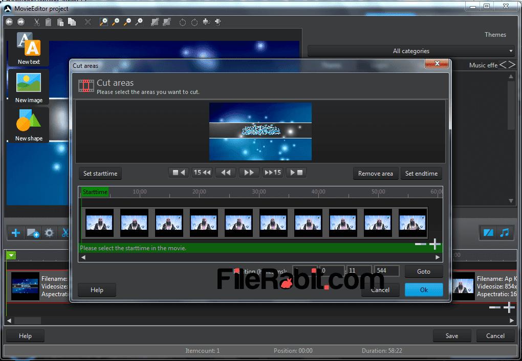 Ashampoo Burning Studio Screenshot 3