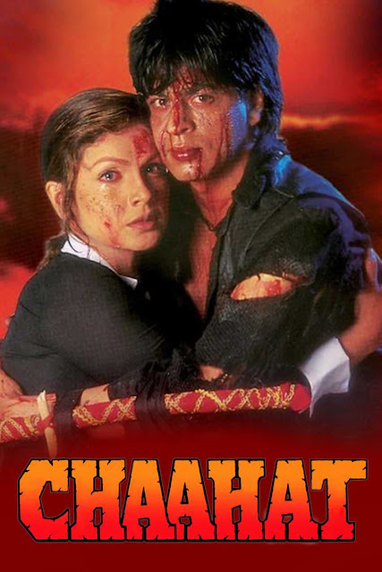 Chaahat (1996) 720p HDRip Subtitle Indonesia