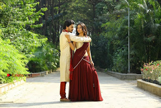 Ram Karthik Bhanu Sri starring Iddari Madhya 18 Movie Stills  0004.jpg