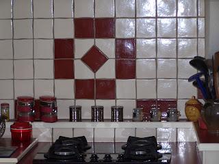 Pose de carrelage de cuisine Philpro carreleur 79 Deux-Sèvres