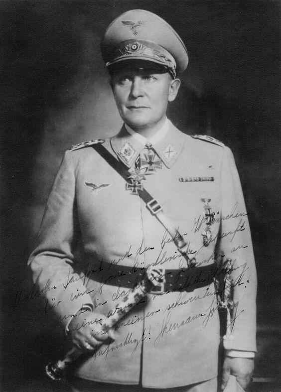 19 July 1940 worldwartwo.filminspector.com Hermann Goering