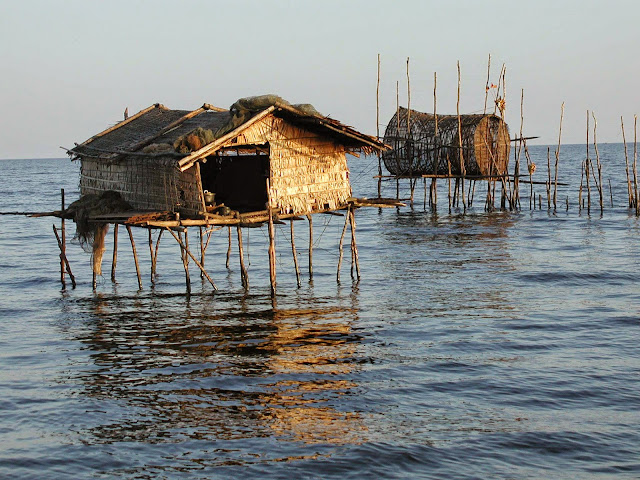 Tonle Sap – The Great Natural Reservoir of Cambodian