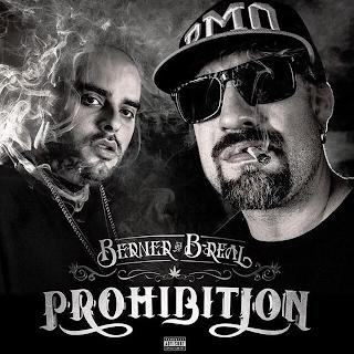 Resultado de imagen para Berner & B-Real - Prohibition