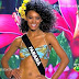 A nova e bela Miss Brasil. Raissa Santana.