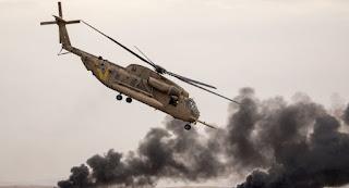 صحيفة الجريدة الكويتية تنشر تقريرا خطيرا : إسرائيل ستقصف العراق