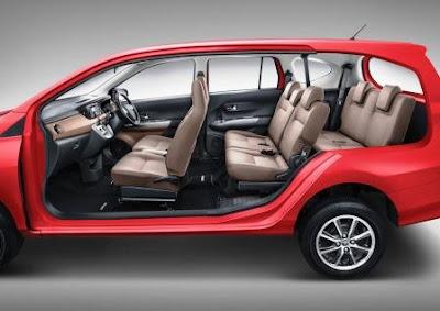 Harga Kredit Toyota Calya 2017 Promo Dp Murah Terbaru