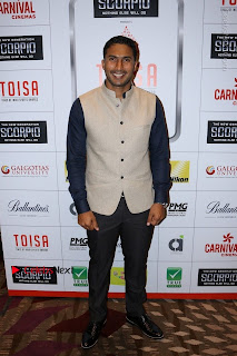 Times Of India Sports Awards Pos  0014.JPG
