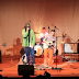 Electroshock Feat. Matamba Y Grillo Villegas - Postales