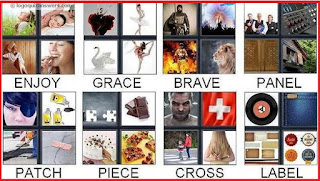 four pic one word 8 letters