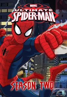 Senzationalul Om Paianjen Sezonul 2 Ultimate Spider Man Season 2 Desene Animate Online Dublate in Limba Romana Jetix Noi