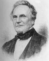 adalah seorang matematikawan dari Inggris yang pertama kali mengemukakan gagasan tentang  Charles Babbage - Penemu Komputer Pertama
