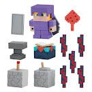 Minecraft Alex Mine-Keshi Starter pack Figure