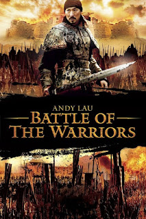 A Battle Of Wits (2006) มหาบุรุษ กู้แผ่นดิน