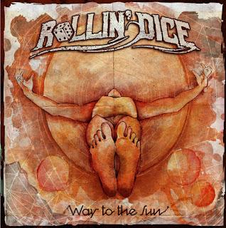 Rollin' Dice - Way To The Sun