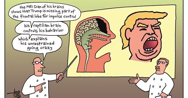 Letter Warning Trump S Mental Health